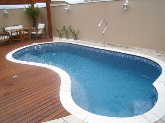 Modelos de piscinas tudo sobre for Construir piscina