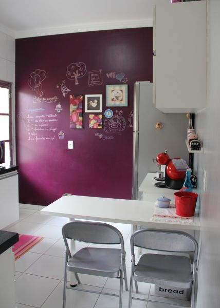 cor para cozinha