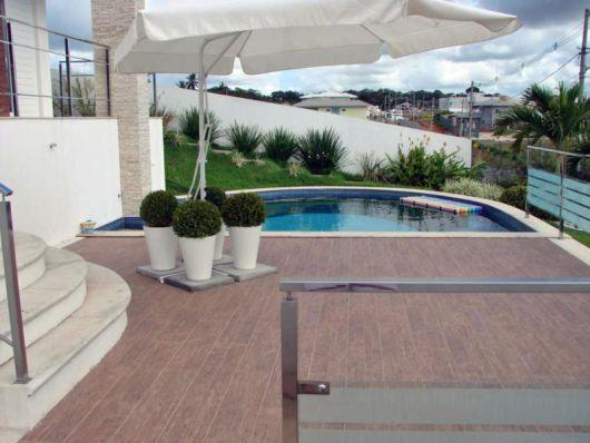 formato piscina