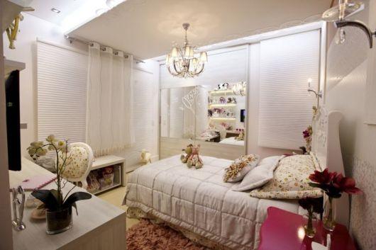 QUARTOS DE LUXO decorações inspiradoras! ~ Quarto Solteiro Moderno