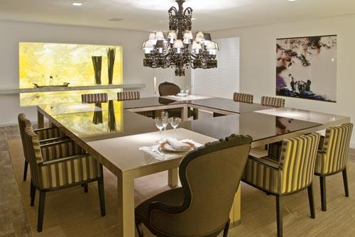Sala de luxo: fotos e ideias para decorar!