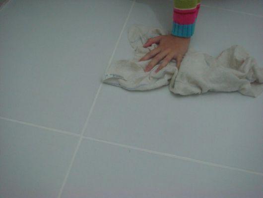 limpeza porcelantato