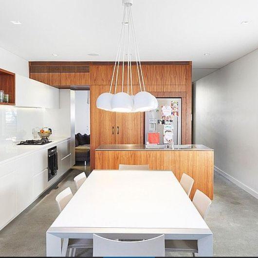 mesa de jantar cozinha