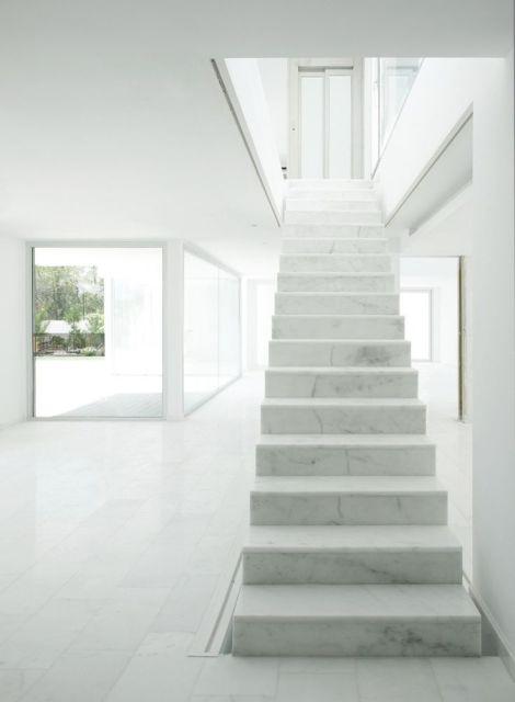 mármore branco souza