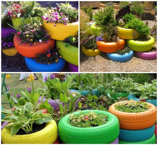 ideias para jardim pequeno