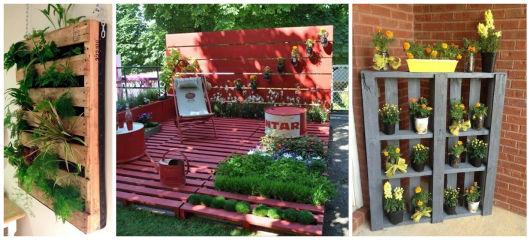 Jardim simples: 30 ideias econômicas!
