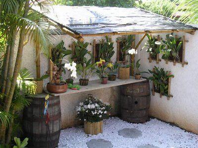 Jardim simples 30 ideias e dicas econ micas imperd veis for Modelos de jardines sencillos