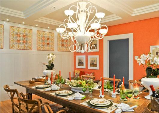 LADRILHO HIDRÁULICO modelos e ambientes decorados! # Decoracao De Cozinha Com Ladrilho Hidraulico
