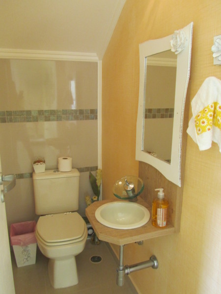 itens decoracao lavabo : decoracao de lavabo embaixo de escada ? Doitri.com