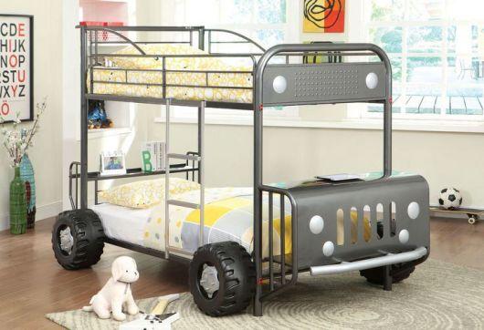 cama infantil de ferro