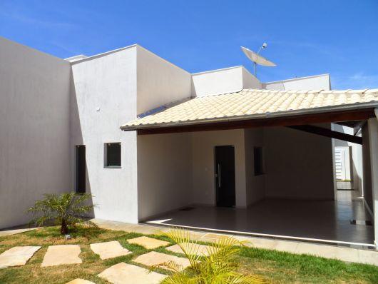 Well-known 50 MODELOS DE CASAS PEQUENAS: plantas e projetos! UH02