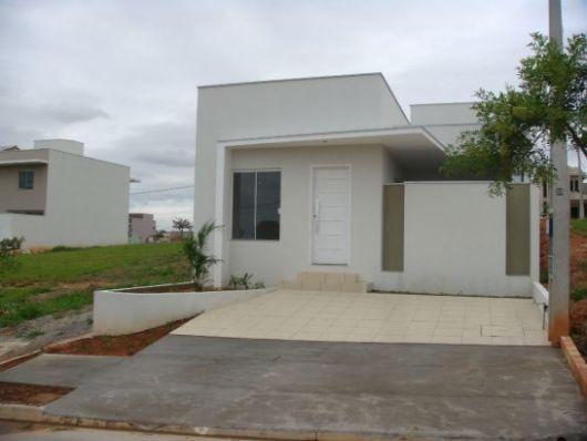 Modelos casas pequenas 40 doce obra for Modelos jardines para casas pequenas