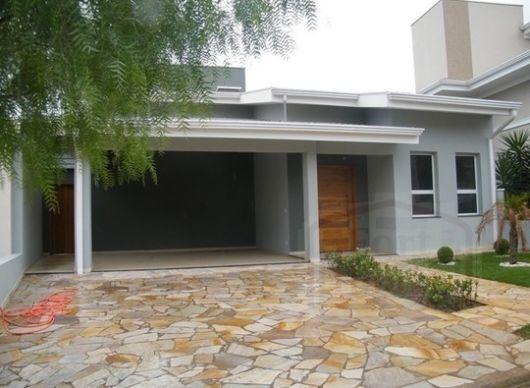 piso pedra decorativa
