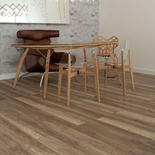 cadeira acrílico com madeira