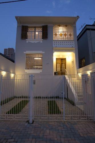 Piso para garagem 35 fotos e modelos - Materiales para fachadas exteriores ...