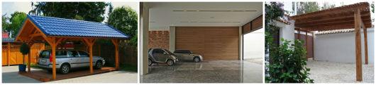 ideias para garagem