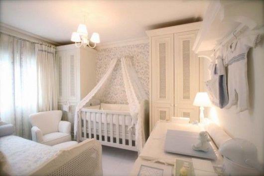cortina quarto infantil