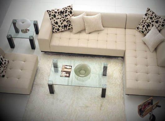 Sof s modernos 55 fotos e modelos - Modelos de sofas modernos ...