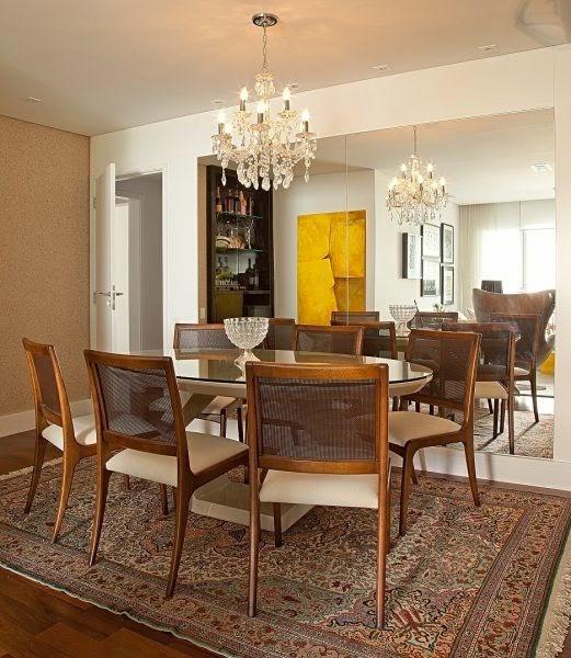 As Pessoas Na Sala De Jantar Letra ~ decoração sofisticada não pode faltar um belo e clássico vaso de
