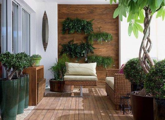 jardim vertical sacada