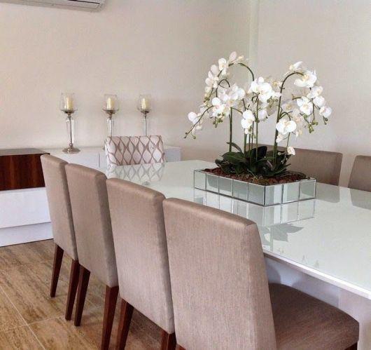 Resultado de imagem para vasos decorativos para mesa de jantar