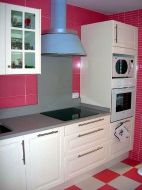 Azulejo pink