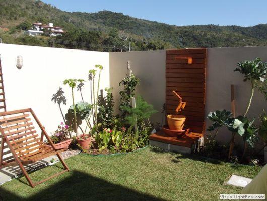 cadeira jardim