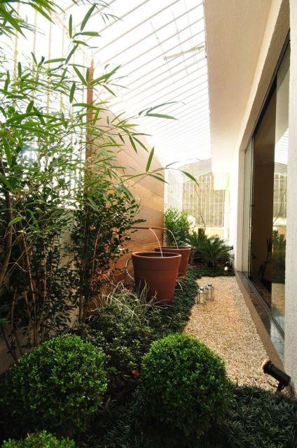 Jardins pequenos 55 fotos for Terrazas ajardinadas