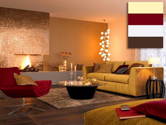 70 lustres para sala imagens inspiradoras e dicas for Decoraciones de salones de casa
