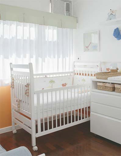 Quarto de Bebê SIMPLES E BARATO 40 Inspirações Sensacionais!