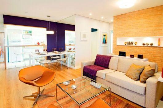 Como Decorar Sala De Estar Moderna ~ SALA DE ESTAR MODERNA como decorar!
