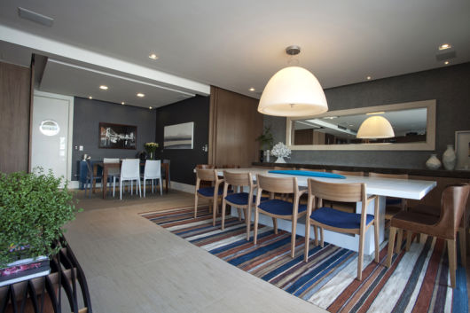 Tapete Sala De Jantar Grande ~ sala de jantar já não recebe tanto tapetes para sala de jantar