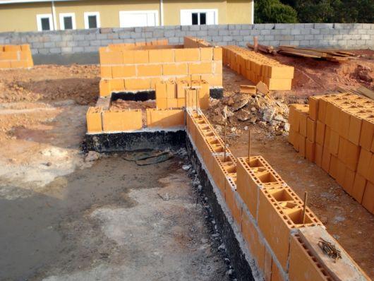 bloco construção