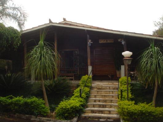 casa pré-moldada
