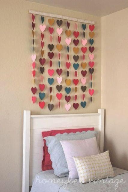 quarto feminino simples