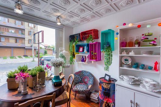ideias para decoração barata