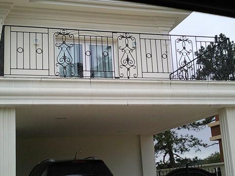 fachada clássica