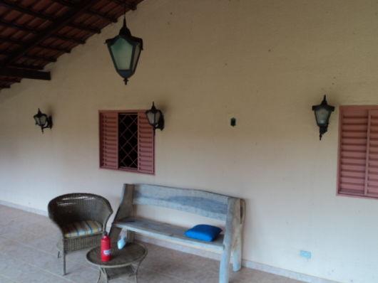 terraço simples