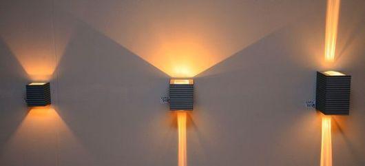 modelos feixe de luz