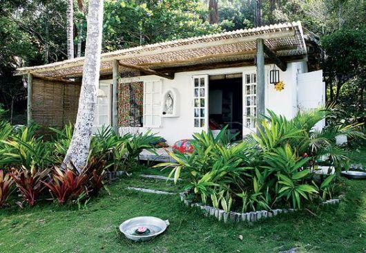 Casa de campo modelos projetos e plantas - Casas de campo baratas ...