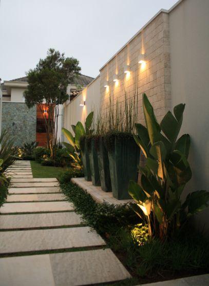 Ilumina o de jardim tipos e modelos for Jardin japones cursos