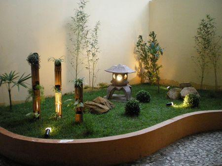 iluminacao de jardim imagens : ILUMINA??O DE JARDIM: tipos e modelos!