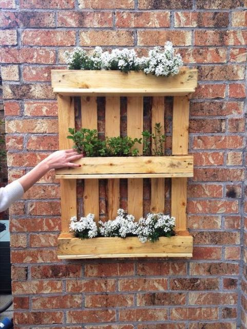 jardim vertical muro:JARDIM VERTICAL: Tudo sobre! Veja ideias geniais!