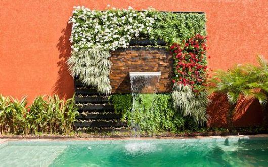 jardim vertical externo : jardim vertical externo:Jardim vertical externo