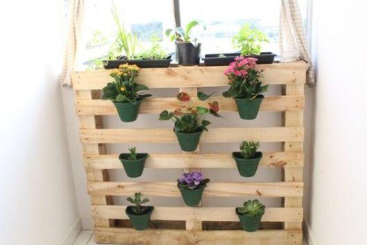 70 dicas para jardim vertical tudo sobre veja ideias for Wanddeko balkon