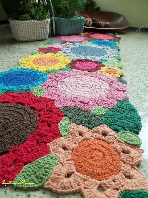 colorido com flores