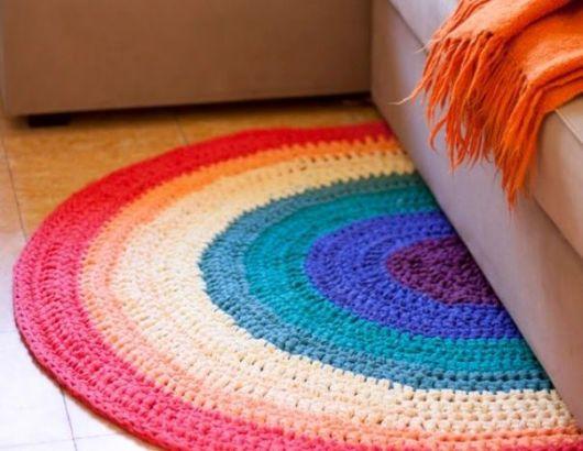 colorido arco-íris