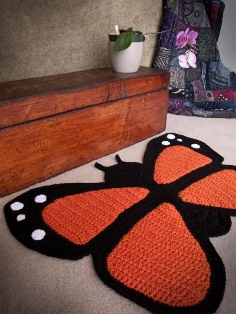 formato borboleta