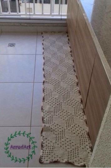 passadeira cozinha