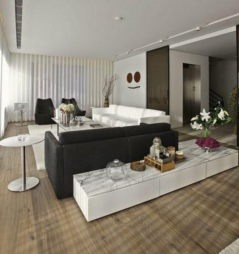 Aparador Verona Jysk ~ Aparador de sofá como usar e 25 ideias para a decoraç u00e3o!